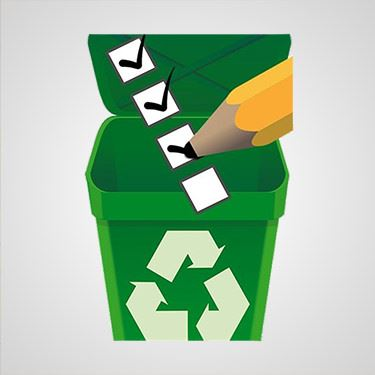 Recycling Task Force Survey