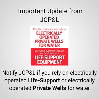 Important Update from JCP L