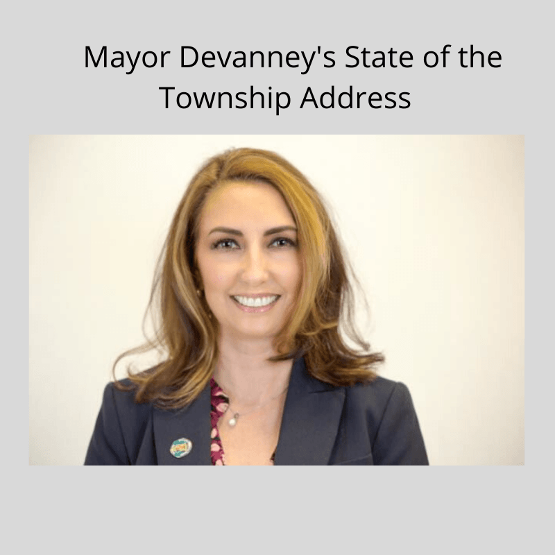 Mayor Angie Devanney