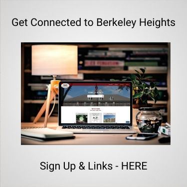 Get Connected to Berkeley Heights