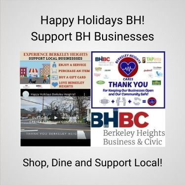 Shop Local - Support BH Businesses