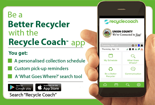 Union County Recycle Coach-Card-Website